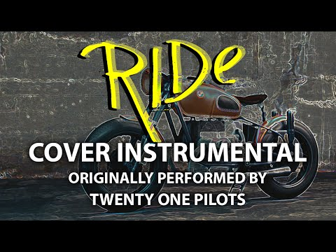 Ride (Cover Instrumental) [In the Style of Twenty One Pilots]