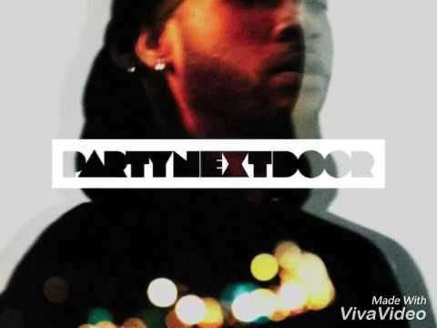 Right Now Screwed & Chopped - PARTYNEXTDOOR