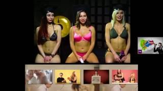 ///Российские порно актрисы становяться блогерами Интернета и СМИ... ПОДПИШИСЬ ПОДДЕРЖИ ЛАЙКАМИ.