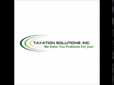 Taxation Solutions' Barry G. Fowler's 100.7FM KKHT Interview(Part I)