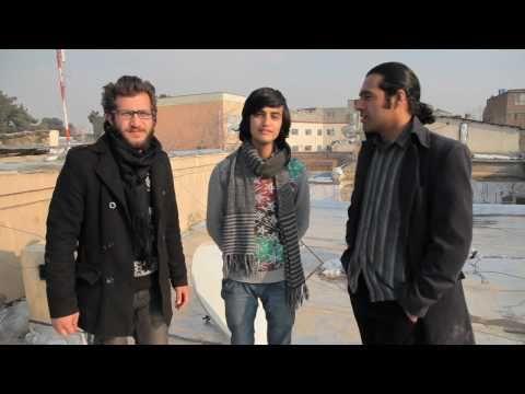 Kabul Dreams - Afghanaid's 10,000 Days Campaign