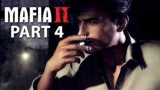 Mafia 2 Walkthrough Gameplay Part 4 - SELLING FUEL