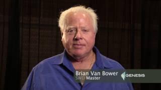 SWD Master - Brian Van Bower