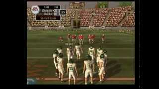 Sports of the Day 1/12/14: NCAA Football 2005