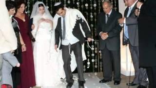 Repeat youtube video ברגש רן שיינברגר צלם - רועי ואפרת 23.12.09 חתונה טופ דוראן