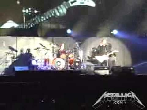 Metallica: Wherever I May Roam (MetOnTour - Sofia, Bulgaria - 2008)