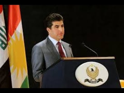 "Barzani ""2018 Budget is TRASH/Jubouri 2 day trip to USA"