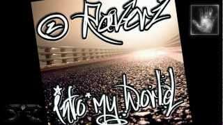 2 Raverz - Into My World (Trance-Forces Edit)