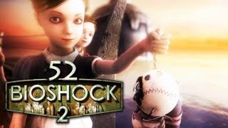 BIOSHOCK 2 #052 [HD+] - Ewige Freiheit (Ende)