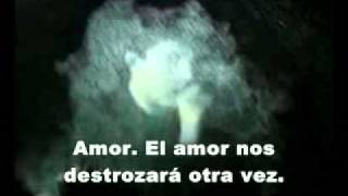 Joy Division -  Love Will Tear Us Apart (Subtitulado Español)
