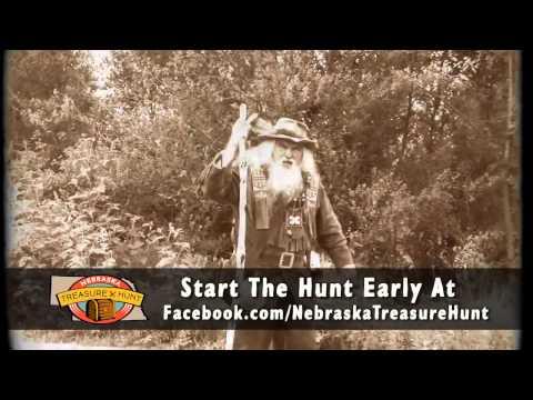 Nebraska Treasure Hunt