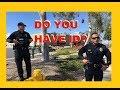 First Amendment Audit San Diego Police Eastern Div