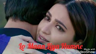 Lo Maan Liya Humne 💕Female Version 💕Whatsapp Status