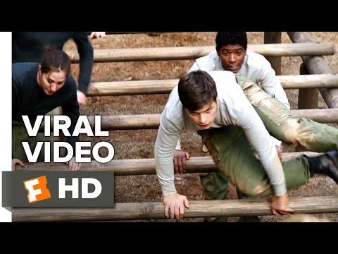 The 5th Wave VIRAL VIDEO - Meet Zombie (2016) - Nick Robinson Movie HD