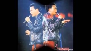 致敬挚爱哥哥 Leslie Cheung 张国榮 English Songs (1)