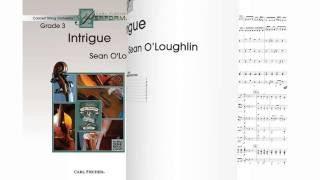Intrigue (CAS97) by Sean O