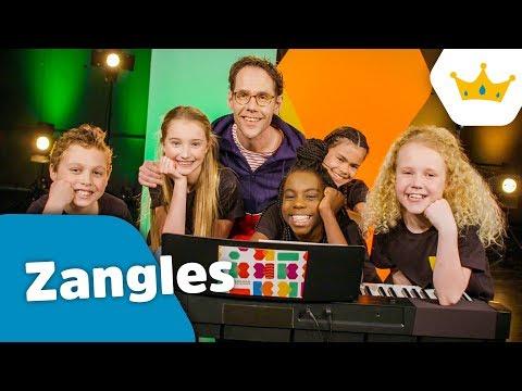 Pasapas - zangles - Kinderen voor Kinderen