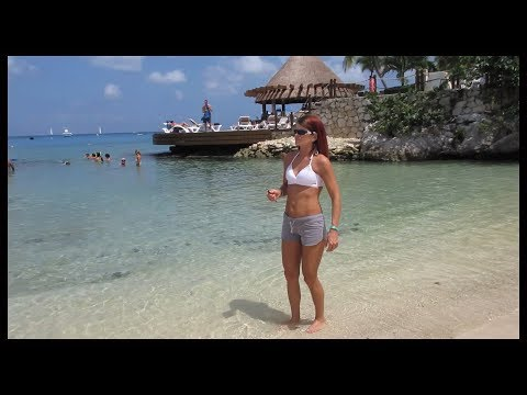 Our Vacation To Cozumel, Mexico