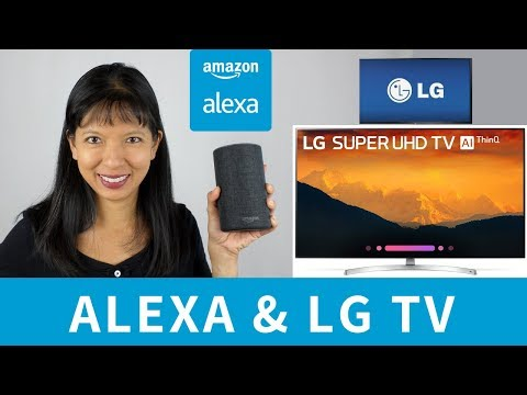 how-to-setup-alexa-with-lg-4k-ultra-hd-smart-led-thinq-tv