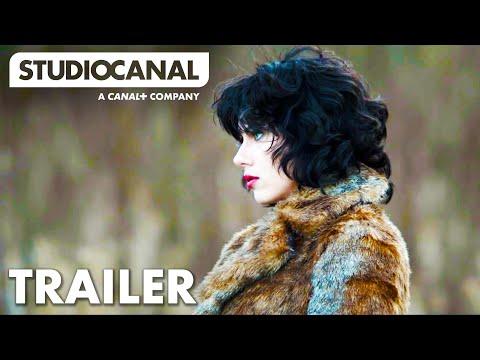 UNDER THE SKIN - Official Trailer - Starring Scarlett Johansson