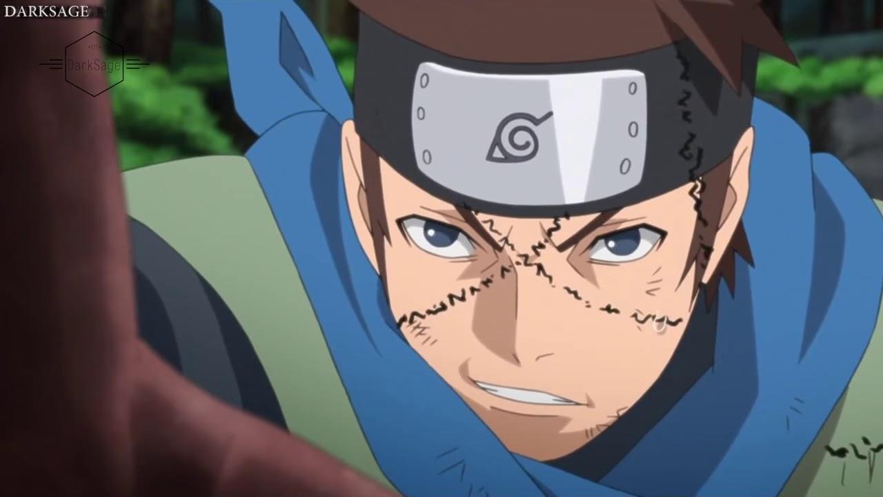 Konohamaru True Power! Konohamaru vs Rogue Ninja Full ...