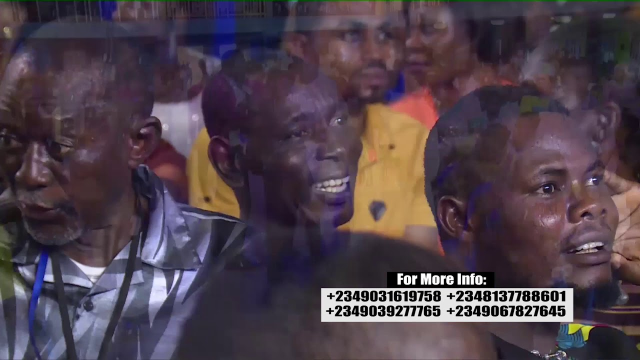 Download A CULTIST CONFRONT SNR. PROPHET JEREMIAH OMOTO FUFEYIN