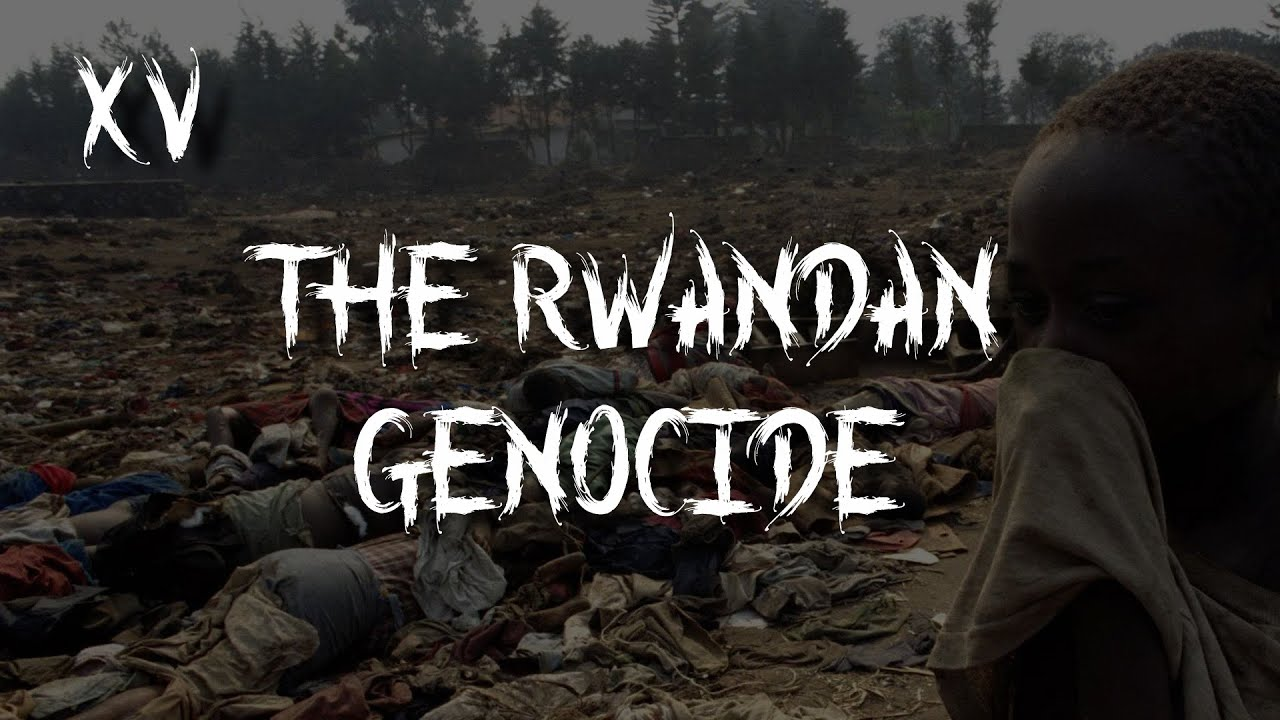 "a history of the rwandan genocide ""the true cause of the rwandan genocide was the negative influence of the european colonists on the relationship of the hutus and tutsis"" the troubled and complex dynamics of the."