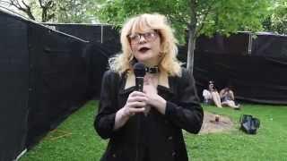 Big Questions: Pitchfork Fest 2015