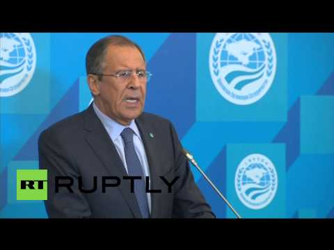 Russia: Iran set to become SCO member once nuclear deal is finalised - Lavrov