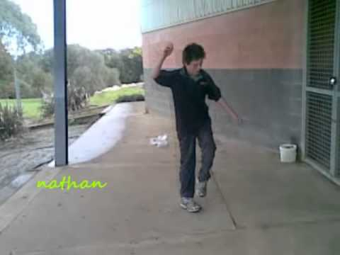 hardstyle shuffle 2010 number 3