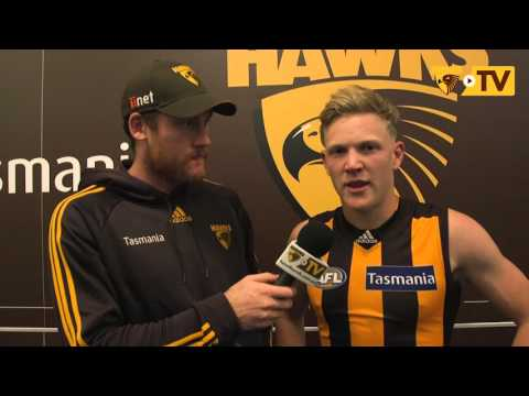 James Sicily post game R3, 2016