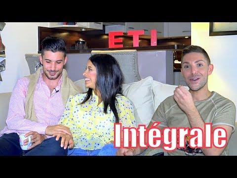 Ali et Alia (Secret Story): Plus libéré que jamais, le couple parle mariage, déménagement et TV !