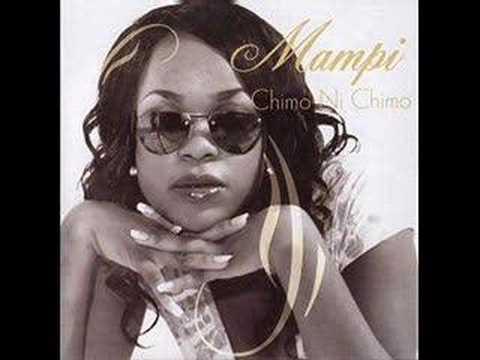 We Ni Konda- Mampi Feat J.K.