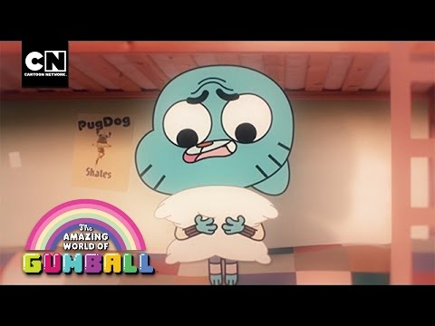 Why Not Me? | Gumball | Cartoon Network