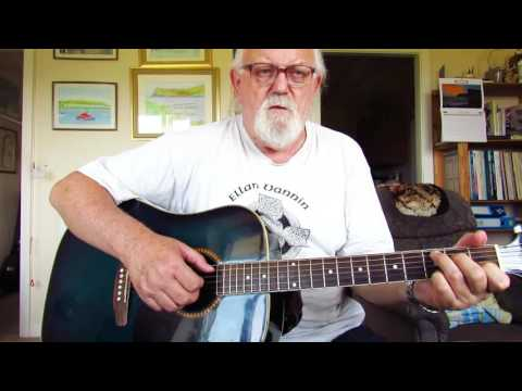 Guitar: Philadelphia Lawyer (Including lyrics and chords)