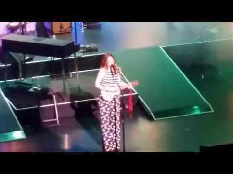 Ingrid Michaelson  - Soldier Medley Live