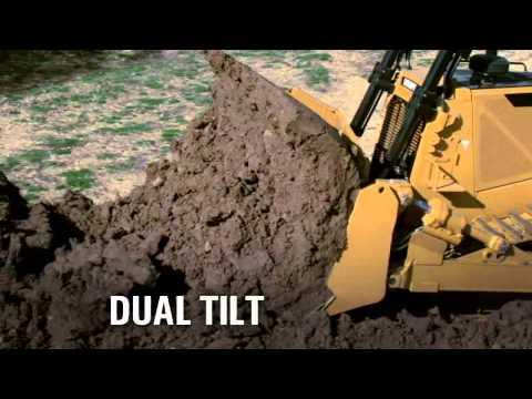 Cat® Medium Track-Type Tractors | Dozers
