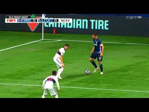 50+ Players Humiliated by Zlatan Ibrahimović ᴴᴰ