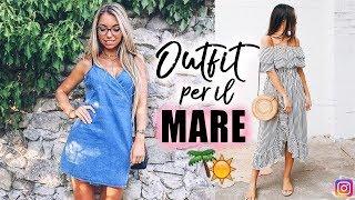 ☀ Moda Mare Estate 2018 🌴 8 Tendenze che Devi Sapere! | Carolina Chiari