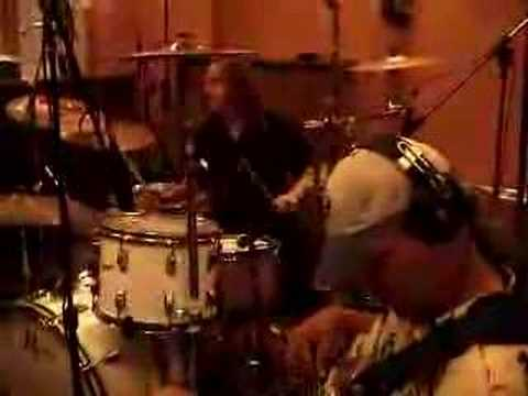 Walter Trout - Satisfied (Live Studio)