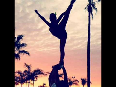 Summer cheer mix 2013 july