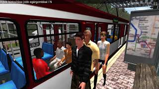 Tram Simulator Düsseldorf 1/2