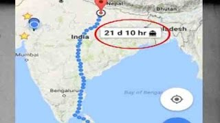 viral sach did lord ram return to ayodhya by foot
