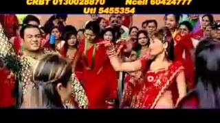 New Nepali Teej Song 2012.mp4