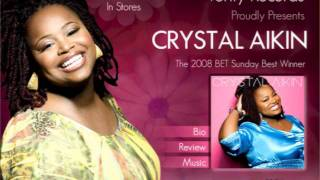 Watch Crystal Aikin Even Me video