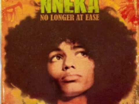 Nneka - From Africa 4 You
