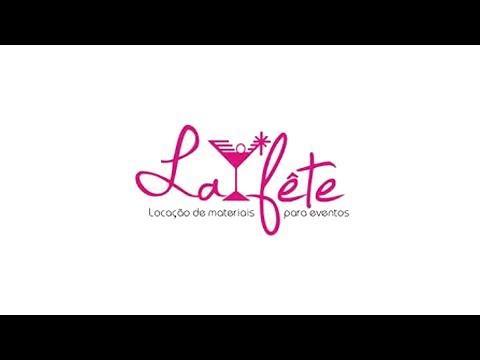 Lafête Locação no Programa Brasil em Foco