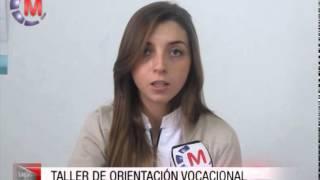 TRABAJO | CAPACITACION - Taller de Orientación Laboral - Lic. Paula Campoy