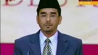 The concept of Jesusas in different religions (Urdu) 2\4