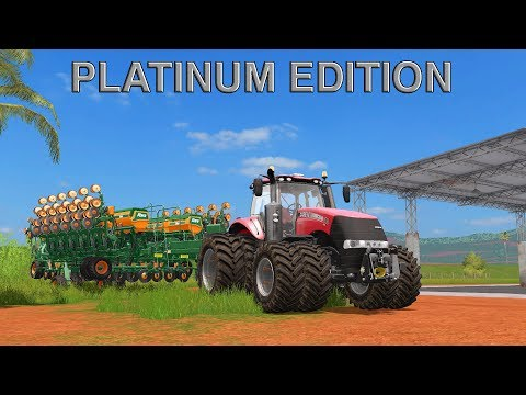 FARMING SIMULATOR 2017 | PLATINUM EDITION